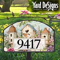 Home And Garden Accents At Songbird Garden
