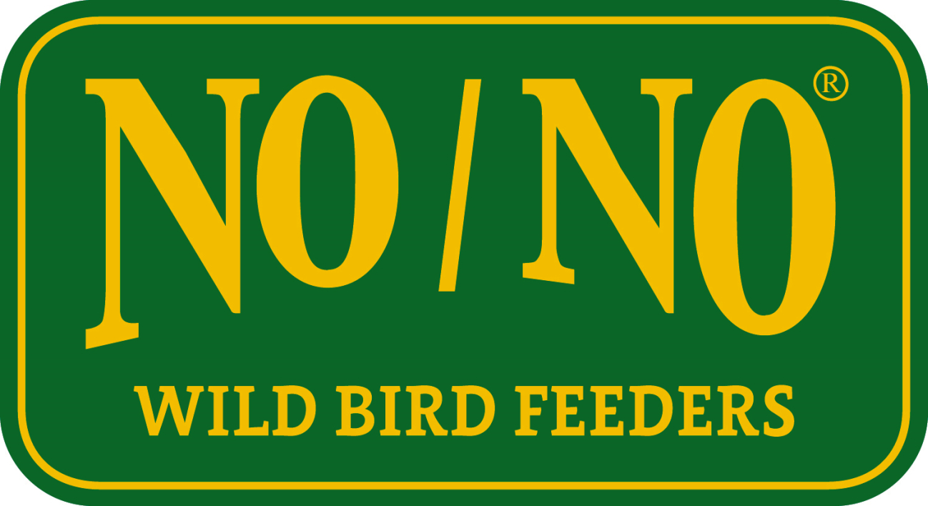 NO/NO Wire Mesh Bird Feeders