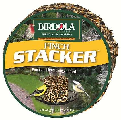 Birdola Seed Cakes  Pack
