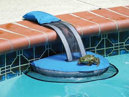 Predator repellents predator deterrents repel squirrels - Duck repellent for swimming pools ...