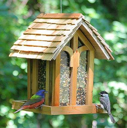 home bazaar amish star barn bird house decorative. Black Bedroom Furniture Sets. Home Design Ideas
