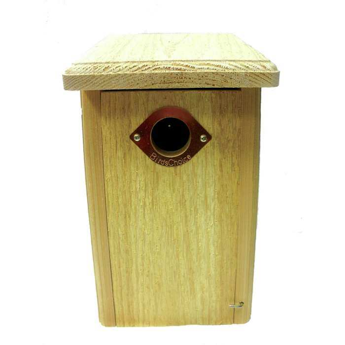 Birds Choice Cedar Roosting/Nesting Box