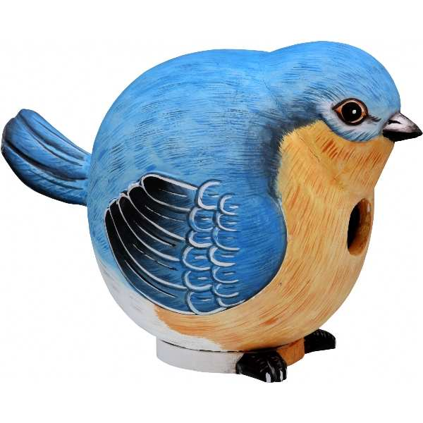 For The Birds Gord-O Bluebird Bird House