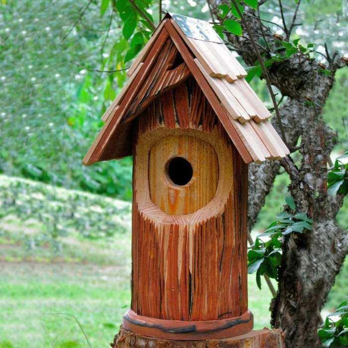 Подарки для садоводов и дачников - деревянные изделия 40