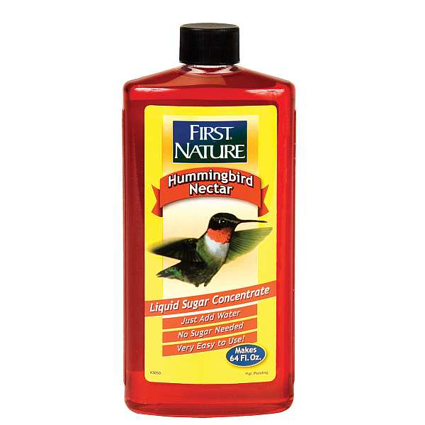 Hummingbird Nectar Concentrate 16 oz Red 3/Pack