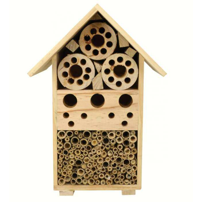 Bee & Insect Hotel