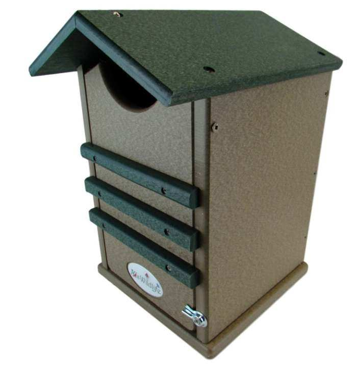 Select Ultimate Recycled Poly Screech Owl House