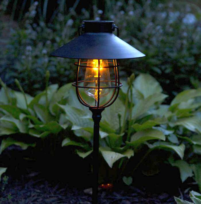 Lunalite 2 In 1 Solar Marine Path Light Edi Sol Lantern