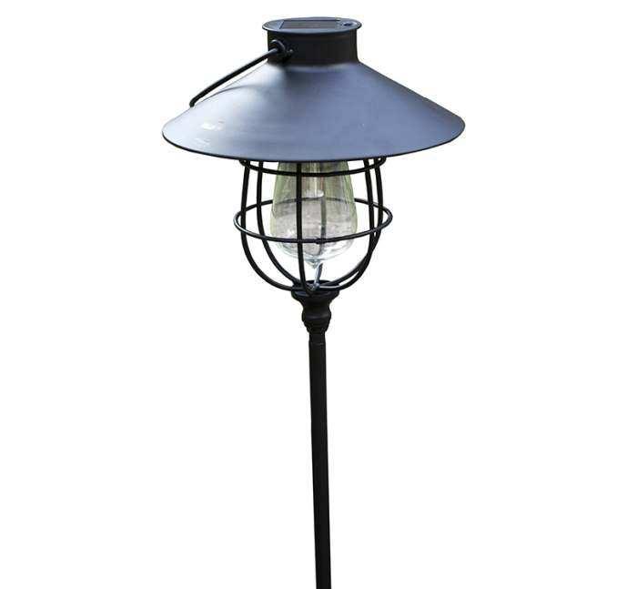 Lunalite 2 In 1 Solar Marine Path Light Edi Sol Lantern Accent Lighting At Songbird Garden