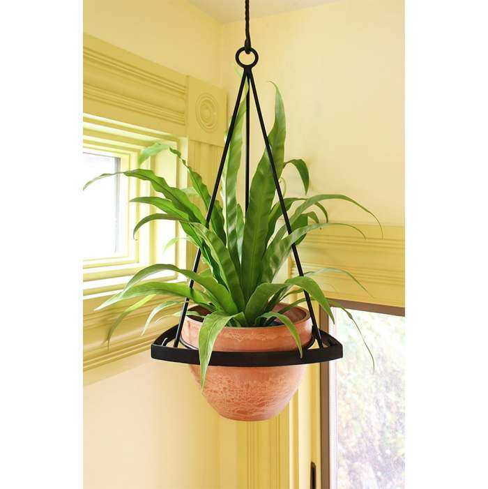 Achla Lina Hanging Planters