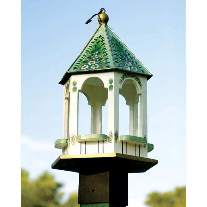 Achla Victorian Bird Feeder