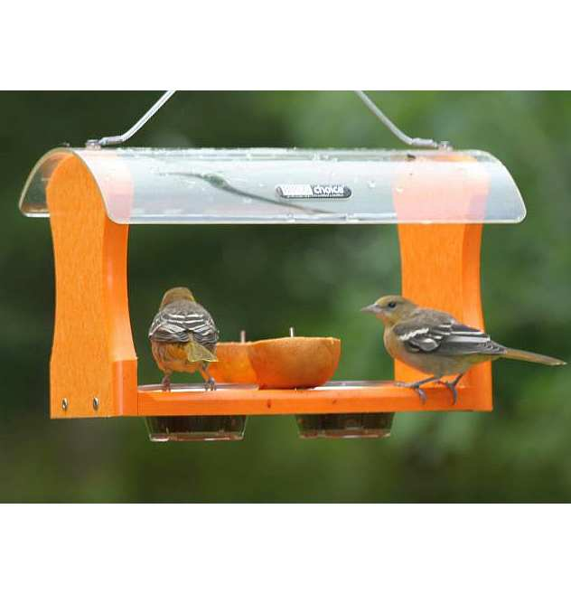 Second Nature Oriole Feeder w/Hanging Cable