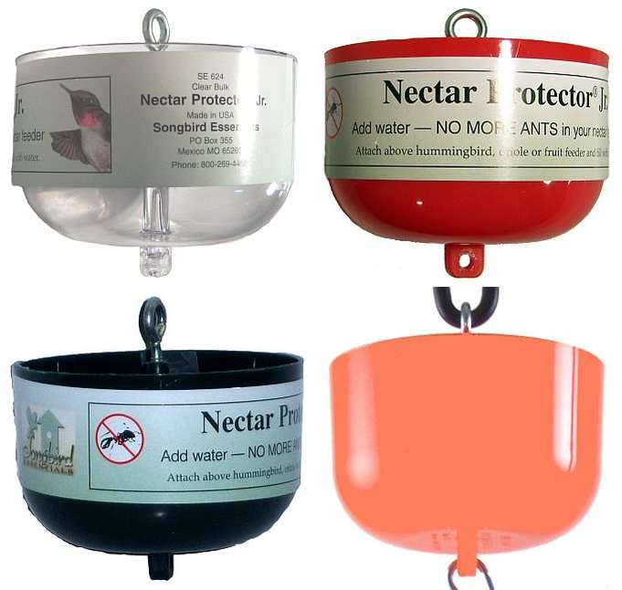 Nectar Protector Junior Ant Moat Twin Pack
