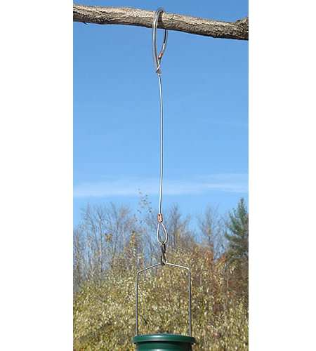 Songbird Limb Protector Hanging Cable 3/Pak