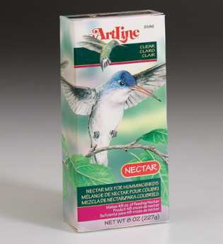 Artline Instant Hummingbird Nectar Clear 12 Pack