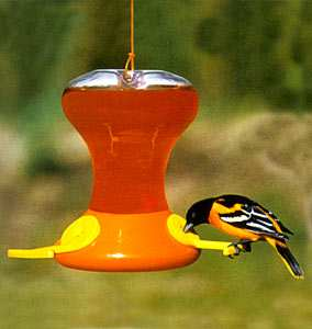 Fliteline Junior Oriole Feeder 30oz