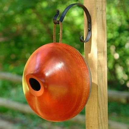 Mango Tree Collection Ellipse Bird Home