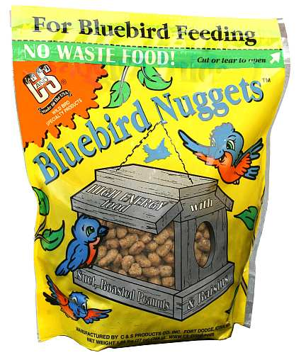 Bluebird Nuggets Plus 6-Pack