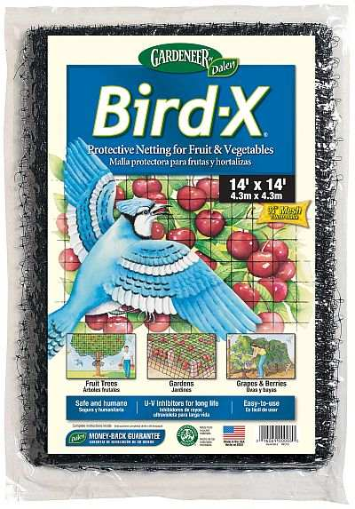 Bird-X Protective Netting 14 ft x 14 ft