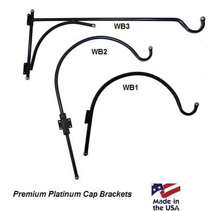 Best Platinum Cap Series Heavy Duty Wall Hangers