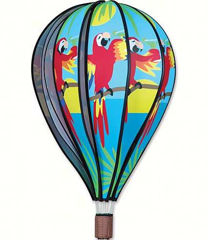It's 5 O'Clock Somewhere Hot Air Balloon Large 22