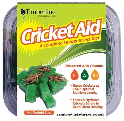 Cricket Aid 6 oz Cup 2/Pack