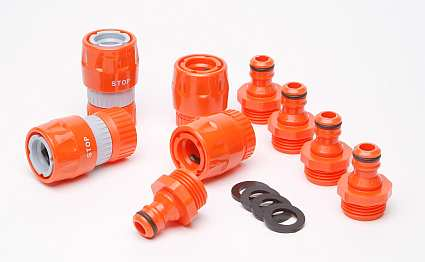 Quick Disconnect Water Hose Fittings Siroflex Quick Disconnect Hose