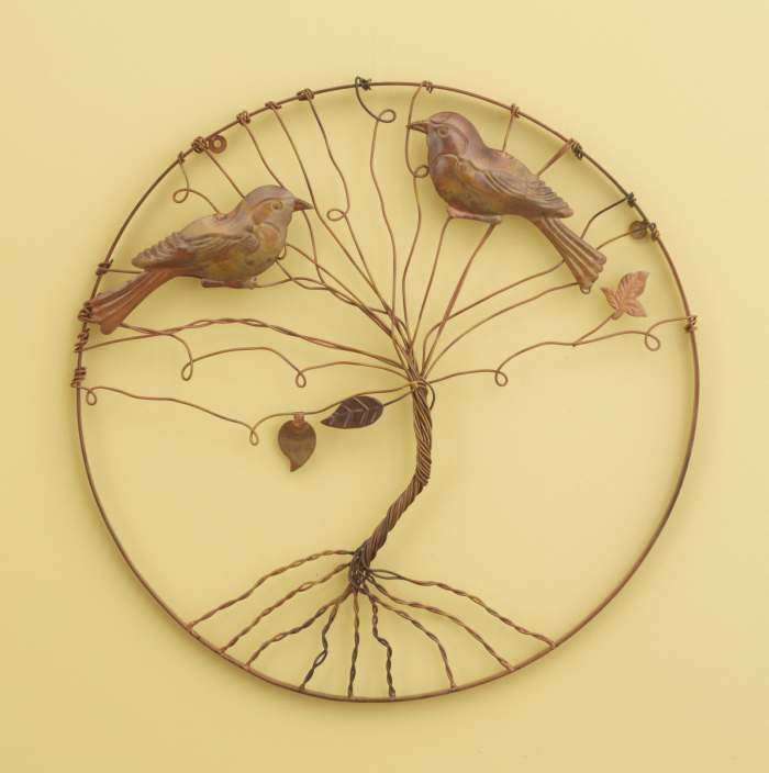 Ancient Graffiti Garden Art Collection, Nature Inspired Gifts For ...