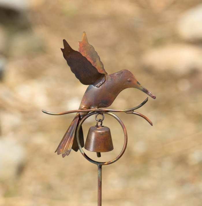 Songbird Garden