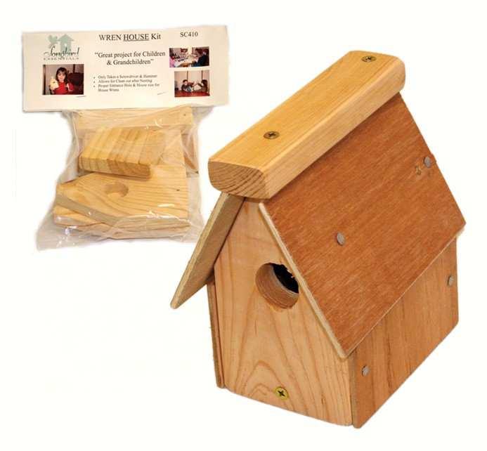 Bird house kits birdhouse crafts bird feeder kits birdhouse bird house kits birdhouse crafts bird feeder kits birdhouse kits crafts for kids and adults at songbird garden solutioingenieria Images