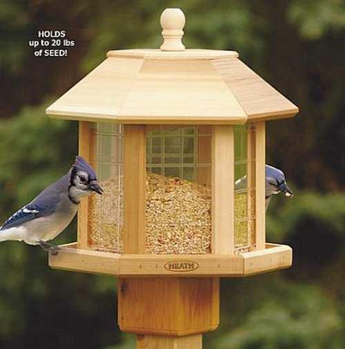 Gazebo Bird Feeders Quality Crafted Gazebo Bird Feeders Gazebo