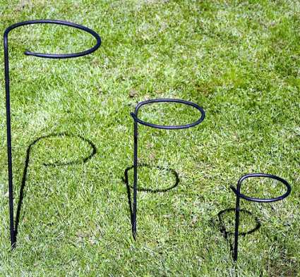 Achla Flower Pot Stakes in 3 sizes