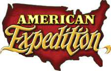 American Expedition Celebrating the Magnificance of America's Wildlife