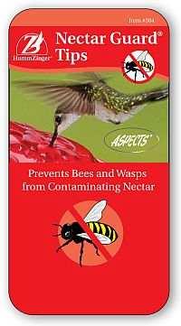 Aspects Nectar Guard Tips