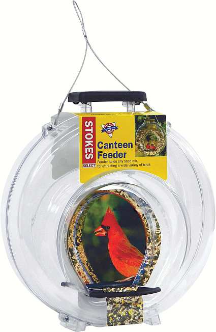 Stokes Select Canteen Bird Feeder