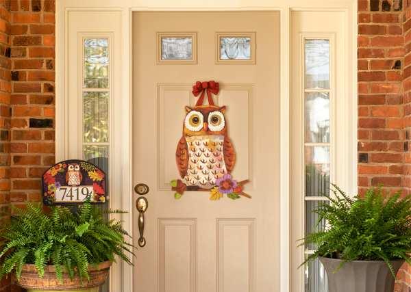 Door Decor Decorative Door Hangings