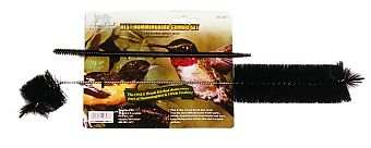Best Hummingbird Brush Kit
