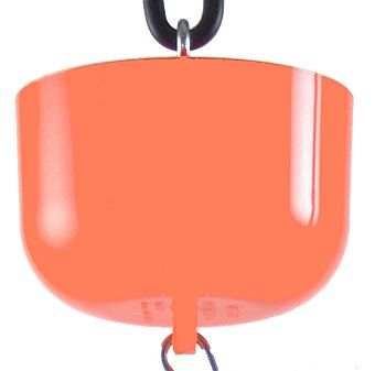 Oriole Nectar Protector Jr. Orange