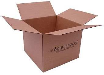 Worm Factory® 360 is shipped via UPS Ground Service within 1-2 days of receiving your order. Each unit is shipped separately. Please allow 3-7 days for delivery.